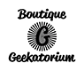 Boutique Geekatorium